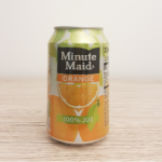 MMaid orange 330ml